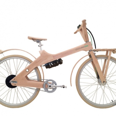 COCO-MAT bike Odysseus