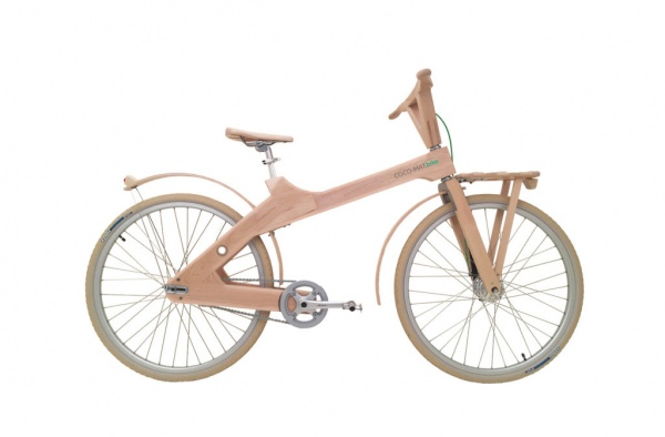 coco-mat bike