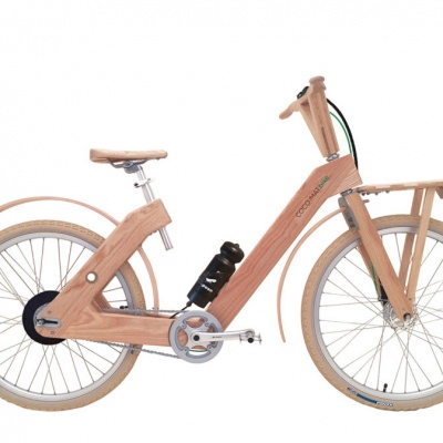 coco-mat ηλεκτρικό ποδήλατο