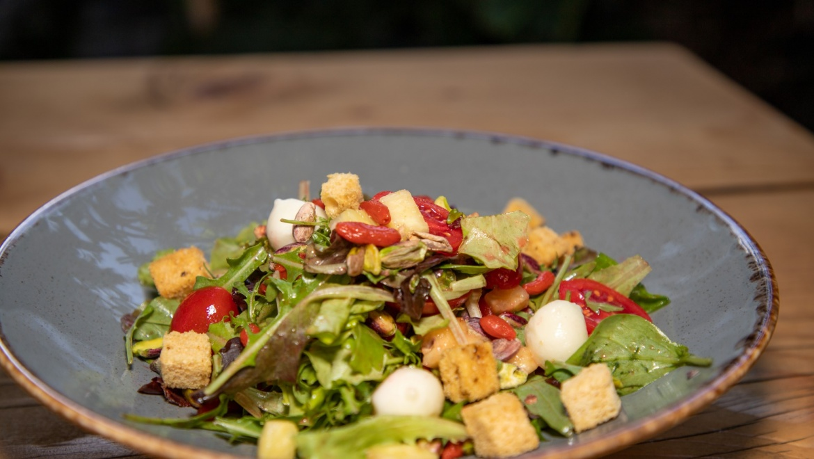 The Place Salad
