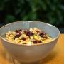 Yoghurt Choco Delight